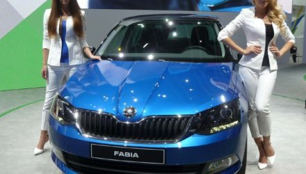 La Skoda Fabia 4 devrait arriver en 2021 !