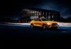 Mustang Mach-E GT à la conquête de l'Europe !