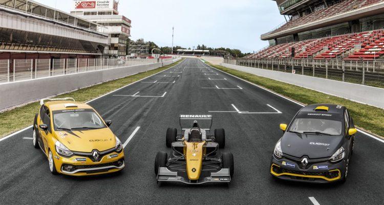 Vers la fin de Renault Sport