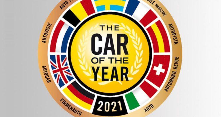 voiture de l'année 2021