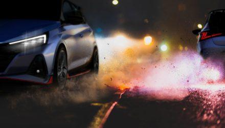 La Hyundai i20 N débarquera en 2021 !