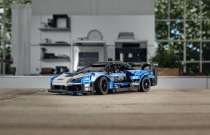 Lego Technic : une McLaren Senna GTR annoncée !