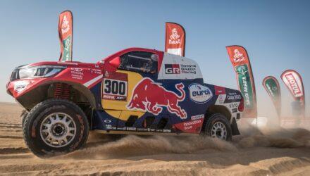 Dakar 2021 : le parcours et les horaires.