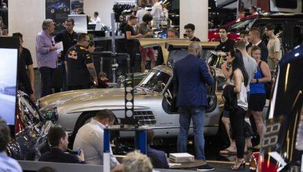 Le Salon Top Marques Monaco 2021 se tiendra finalement à la rentrée !