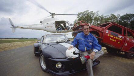 Rémy Julienne, le célèbre cascadeur français, est décédé !