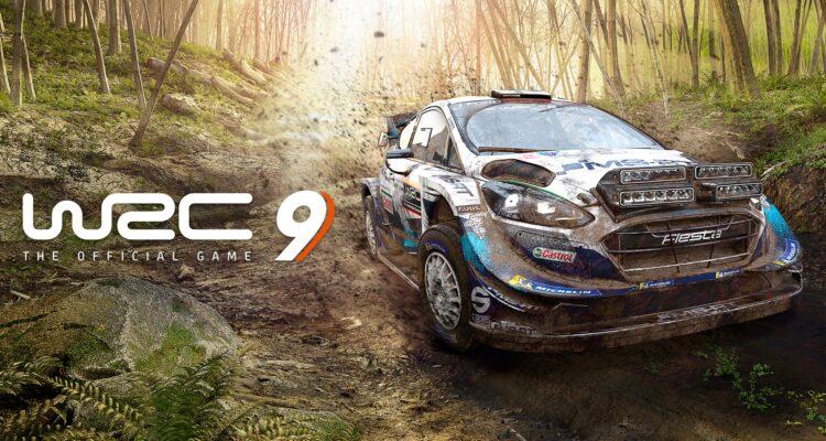 Devenez pilote de rallye avec WRC et son DLC !