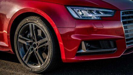 Bridgestone Potenza Sport le meilleur pneu pour sportives et SUV
