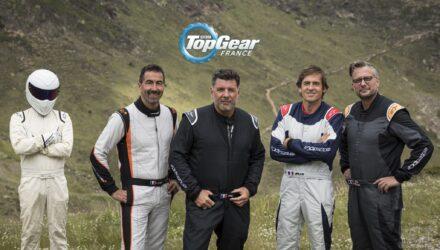 top gear france S7