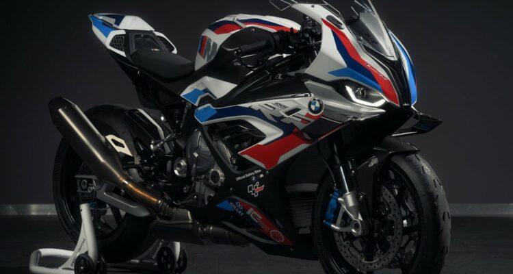 bmw moto safety motogp