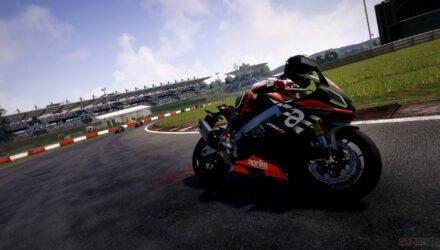 Découvrez RiMS Racing, un nouveau jeu vidéo de motos !