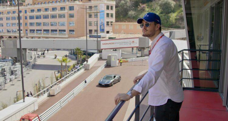 LXH lance une collection Grand Prix de Monaco !