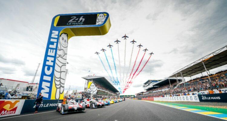 La Chaîne l'Équipe récupère les droits TV des 24 Heures du Mans !