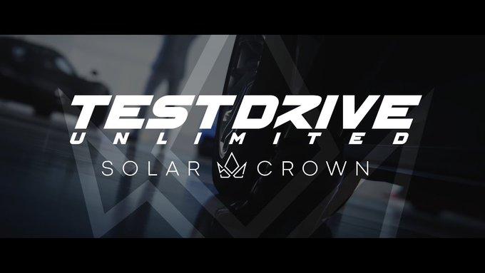 test drive unlimited range rover evoque
