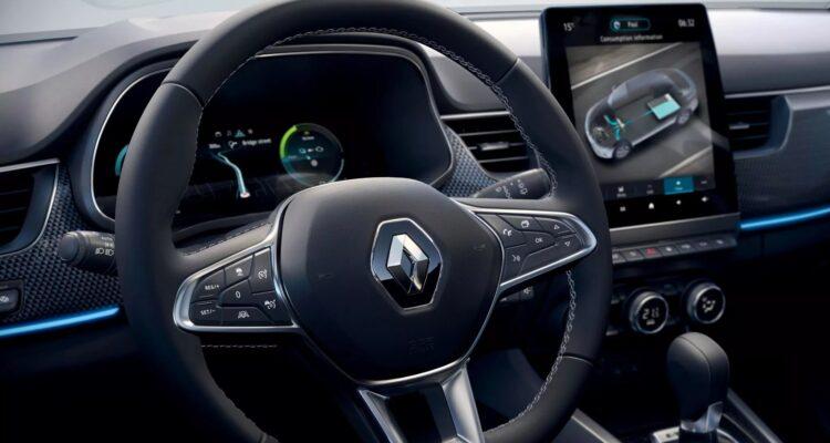 Vitesse limitée à 180 km h à partir de 2022 chez Renault et Dacia