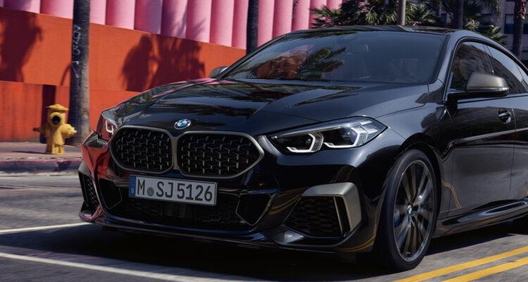 Quand un téléspectateur fait bannir la nouvelle pub de BMW !